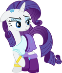 Rarity Equestria Girls Outfit by Jeatz-Axl