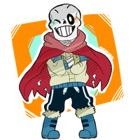 comic papyrus by Erewann