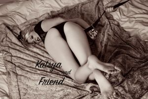 Katsya and Friend Full Set by RaymondPrax
