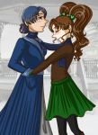 Cold hands - warm hearts --redux by elila
