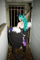 Morrigan 2 by Mistress-Zelda