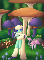 Fungi by Rika-of-Thunder