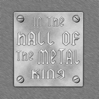 In The Hall of the METAL King by ipunchheads