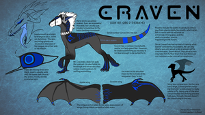 Craven dragon ref 2012 by Zhoid