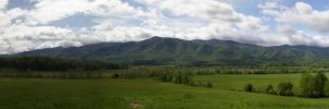 View in the Valley 2 by zachn