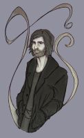 Sirius Black by Catching-Smoke