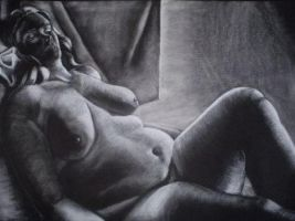 life drawing final. by amism