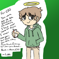 Edd Gould Tribute by SSB09