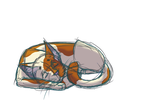 Cat Nap by TripleThreat682