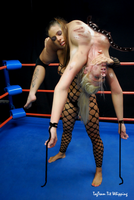 Tag Team's Humiliations Continue by heatherwifi