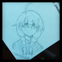 doodle by Roxy12333