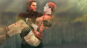 Take Me To That Special Place by Jill---Valentine