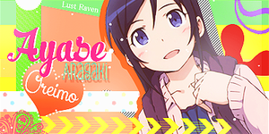 Request ab Ayase#1 //by mehh by Keith-Ryan-Scarlet