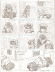 The Zephyrs page 6 by HowSplendid