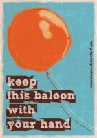 baloon by norama