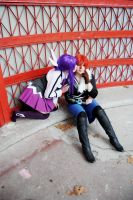 Aquarion EVOL - Pride by YumiAznable