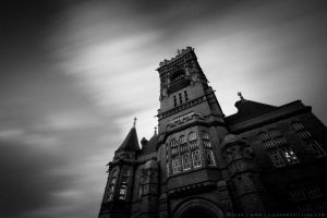 Storm Hall by l8