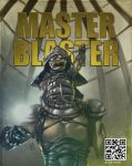 Master Blaster from Mad Max by Huroman