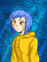 coraline by pollypocks
