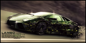 Lamborghini Signature by NXWxWolves