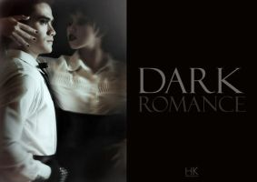Dark Romance 01 by deSIGNATURE