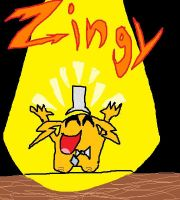 WotD: Zingy by Wii2PARTY