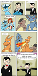 82 - Richard and the ladies by Sixala