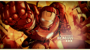 Ironman by rafdesigns