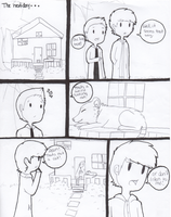 Supernatural Comic Pg 2 by SquidPup