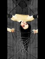 Spidery by stuntkid