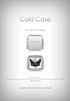 Cold Case. by Hemingway81