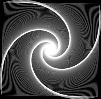 Simple Fractal by aajohan