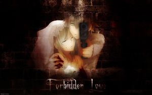 Forbidden Love by Sirhaian