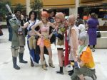 AWA - FFXIII group by DiscoPower