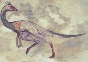 Teromimus Demiani by demiantORT