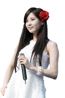 PNG_Seohyun_SNSD_by Na-chan by huyetniufire