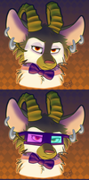 Transformice Avatars for Doctor564 by Zaivinx