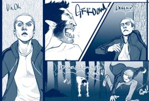 STEREK comic 2 pag12 by Slashpalooza