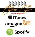 #ChilledCoffee BANNER AD by Lightning-Powered