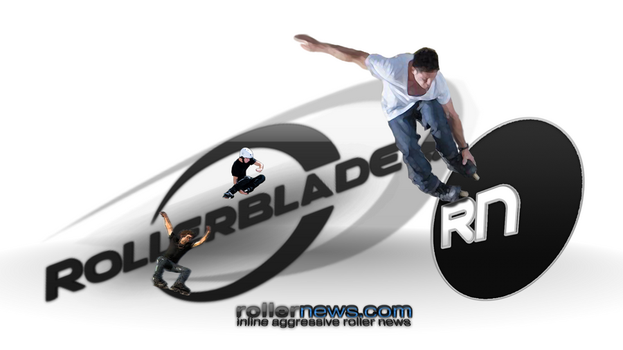 RollerNews X Rollerblade by DiagoSantos