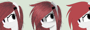 Jesus, this took forever..... by SapphireShoelacesXD