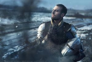 Winter Is Coming - 1 by aKami777
