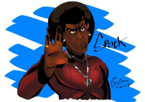 UNIVERSAL SPOCK... by Shy-Green