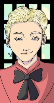 Huang Zitao by TheyCallMeDanger