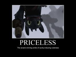 HTTYD-Priceless by IllusionEvenstar