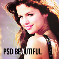 PSD Beautiful. by AmazingObsession