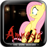 Amnesia: The Dark Pony by Emper24