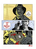 Se7en from BNN by Andrew-Ross-MacLean