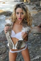 Jasmine - lingerie and fur reprised 2 by wildplaces