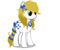 Jewel Pony Adopt Auction CLOSED by SquidPup